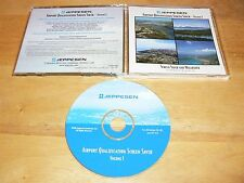 Jeppesen Airport Qualification Screen Saver Vol1 Pc Cd-Rom for Windows 95/98/Nt4