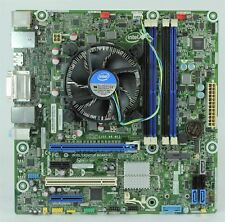 Kit Scheda madre intel LGA 1155 per Micro ATX ddr3 ram con cpu quad core i7 2600