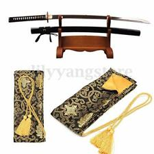 Katana Sword Bag Case For Japanese Samurai Sword Wakizashi Tanto Customs