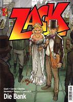 Zack Magazin 245 - November 2019 - Comic Magazin - NEUWARE
