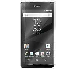 3x Screen Protector for Sony Xperia Z5 Compact Foil Clear