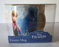 Disney Frozen Elsa & Anna Mug Brand New in Box Official Product