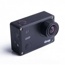 GitUp Git 2P WiFi 90° 2160P Panasonic Sensor Sport Camera FOV Standard Edition