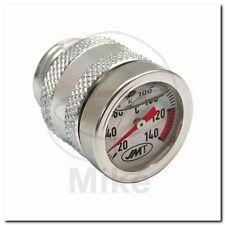 Ölthermometer directamente cuchillo-Yamaha XV 535h Virago, Virago manillar plano, Virago hoc
