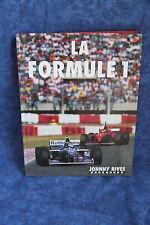LA FORMULE 1 / JOHNNY RIVES / EDITIONS DE L'OLYMPE