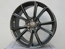 19 Zoll MAM A5 RS-Design 8x19 ET45 VW Golf 5 1K Golf 6 1K Golf 7 AU AUV - NEU