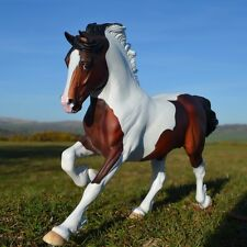 Copperfox Model Horses Bertie 1:9 Traditional Scale Limited Edition Tour Model
