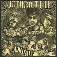 Jethro Tull - Stand Up - New Vinyl LP