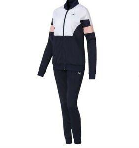 Women's Puma Full Tracksuit All sizes