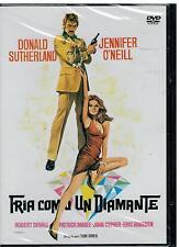 Fria como un diamante (Lady Ice)  (DVD Nuevo)
