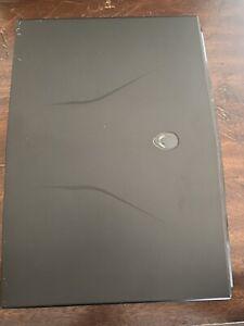 Alienware M14XR1 I7-2670QM 2.2GHZ, 500GB, 4GB RAM, Nvidia GT 555M Win 10, Webcam