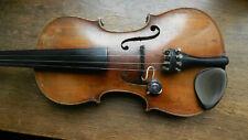 Antike Geige zum restaurieren  (2)