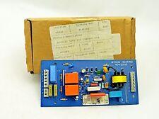 Myson Midas SI Ignition Control PCB 404S502 (A9)