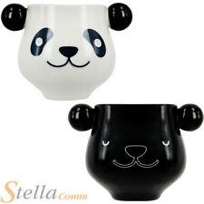 Sleeping Panda Mug Heat Sensitive Colour Changing Ceramic Tea Coffee Cup