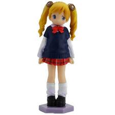 """#F76-568 Kaiyoudou Wanda-chan Reset-chan 3.5"""" figure Uniform Ver"""