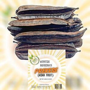 100% Organic Prekese Local Name: prɛkɛsɛ in Twi