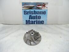 08 - 2012 Yamaha Fx Fzr Sho inducer wheel supercharger fx1800