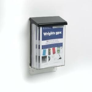LD4440 - Outdoor Leaflet Dispenser - 1/3 A4