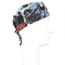 The Walking Dead Theme Scrub Hat