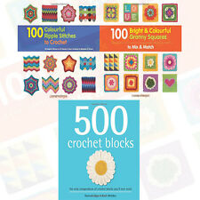 Leonie Morgan & Hannah Elgie Collection 3 Books Set Pack (100 Colourful Ripple)