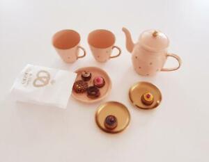 Mini Quirl Mixer Schaumschläger Miniatur Geschirr Puppenstube 4,7 cm ab 0,20 €