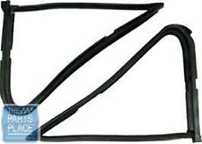 1980-86  Ford F Series / Ford Bronco Vent Window Seal Kit - KF4903 - 2 Pieces