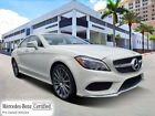 2018 Mercedes-Benz CLS-Class CLS 550 2018 Mercedes-Benz CLS CLS 550 20515 Miles designo Magno Cashmere White (Matte F