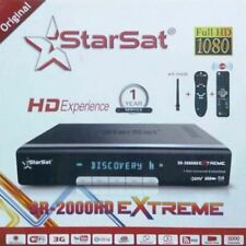 Starsat 2000 Hd Extreme *PROMO*