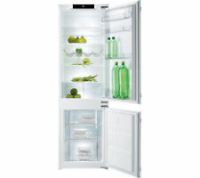 GORENJE NRKI4181CW FROST FREE INTEGRATED FRIDGE FREEZER #472