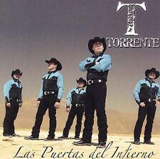 Torrente - Las Puertas Del Infierno [New CD]