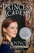 Complete Set Series Lot of 3 Princess Academy books by Shannon Hale YA