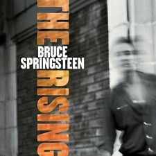 BRUCE SPRINGSTEEN The Rising CD BRAND NEW