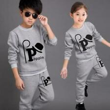 Children's clothing 2020 autumn clothing new children suit for boys and girls cl