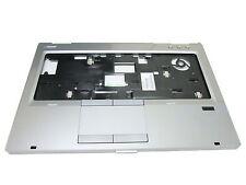 New Genuine HP EliteBook 8460p Touchpad Palmrest  642744-001