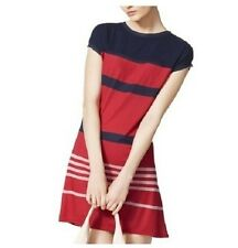NWT Jason Wu for Target Jersey Dress in Red/Navy Stripes size XS