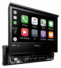 Pioneer Avh-z7100dab 1-din CarPlay Android Voiture