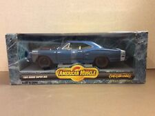 Ertl Collectables 1:18, 1969 Dodge Super Bee ( AMERICAN MUSCLE)