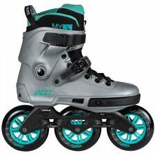 Powerslide Next Arctic 110 mm 3 Wheel Fitness inline skate.
