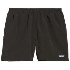 """Patagonia Mens - Baggies Shorts 5"""" - Black"""
