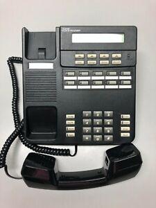 Tone Commander TEO 6210T-B ISDN Display Phone