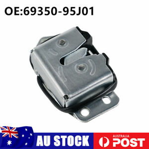 For Toyota Hiace Dyna Rear Back Tailgate Door Lock Latch Replacement 69350-95J01
