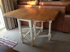 Unbranded Up to 6 Seats Table & Chair Sets with Drop Leaf