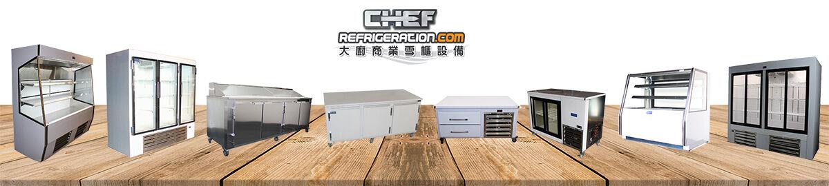 Chef Group Usa