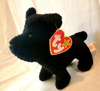 Beanie Babies Ty Original Baby Retired Scottie RARE Tag Errors