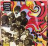 Edan Beauty and the Beat LP Black Friday RSD 2019 Piranha Records