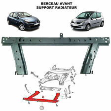 CLIO 3 III MODUS Berceau Support Radiateur 8200803449 8200766984 8200500488