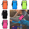 Sports Armband Case Cover Running Arm Band Pouch Holder Bag For Phones Unisex AU