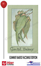 Gumnut Babies by May Gibbs 0207144796 The Cheap Fast Post