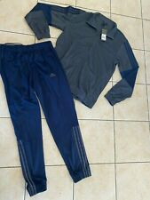 NEW MENS ADIDAS TRACKSUIT SIZE M