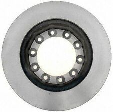 ACDelco 18A2763 Professional Front Disc Brake Rotor